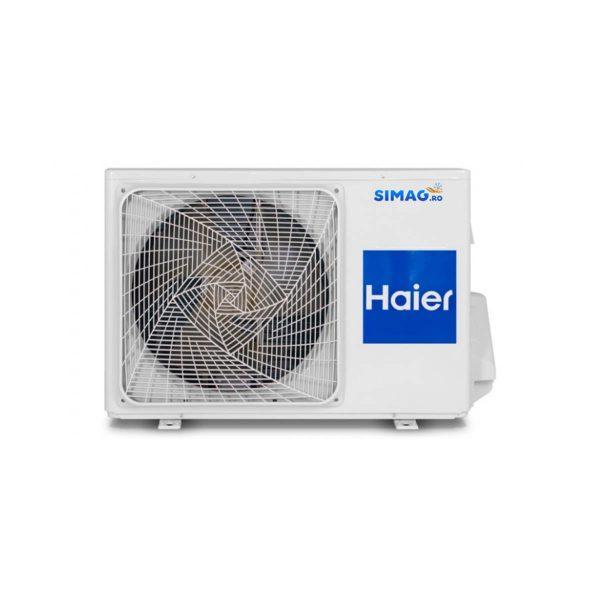Aparat de aer conditionat tip split Haier Tundra, Inverter,18000 BTU, Clasa A++, Intelligent air, Ultra Silentios 3