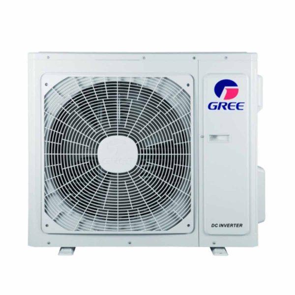 Aparat de aer conditionat tip split Gree Lomo GWH12QB-K3DNB8D Inverter 12000 BTU 4