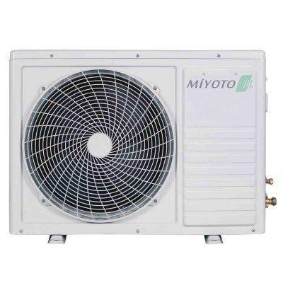 Aparat de aer conditionat tip split Miyoto Elite MTS, R32, WIFI READY, A++ 6
