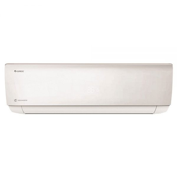 Aparat de aer conditionat tip split Gree Bora A4 SILVER Inverter, R32, Wifi, A++, Kit de instalare inclus 1