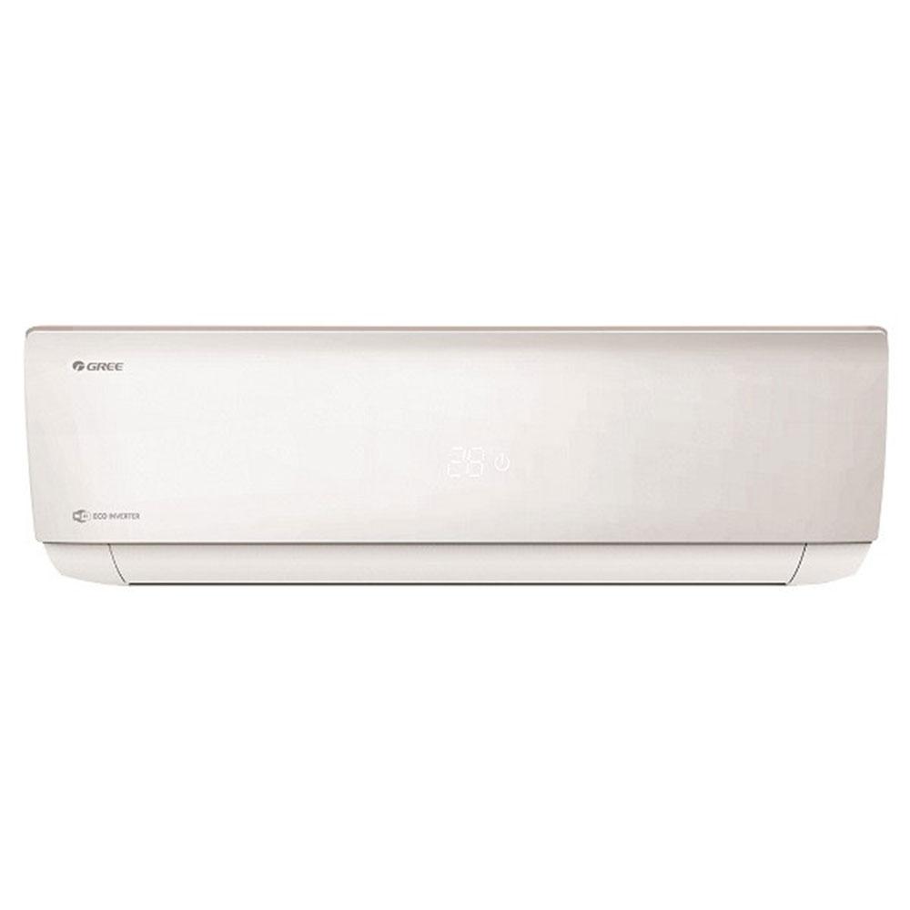 Aparat de aer conditionat tip split Gree Bora A4 SILVER Inverter, R32, Wifi, A++, Kit de instalare inclus 49