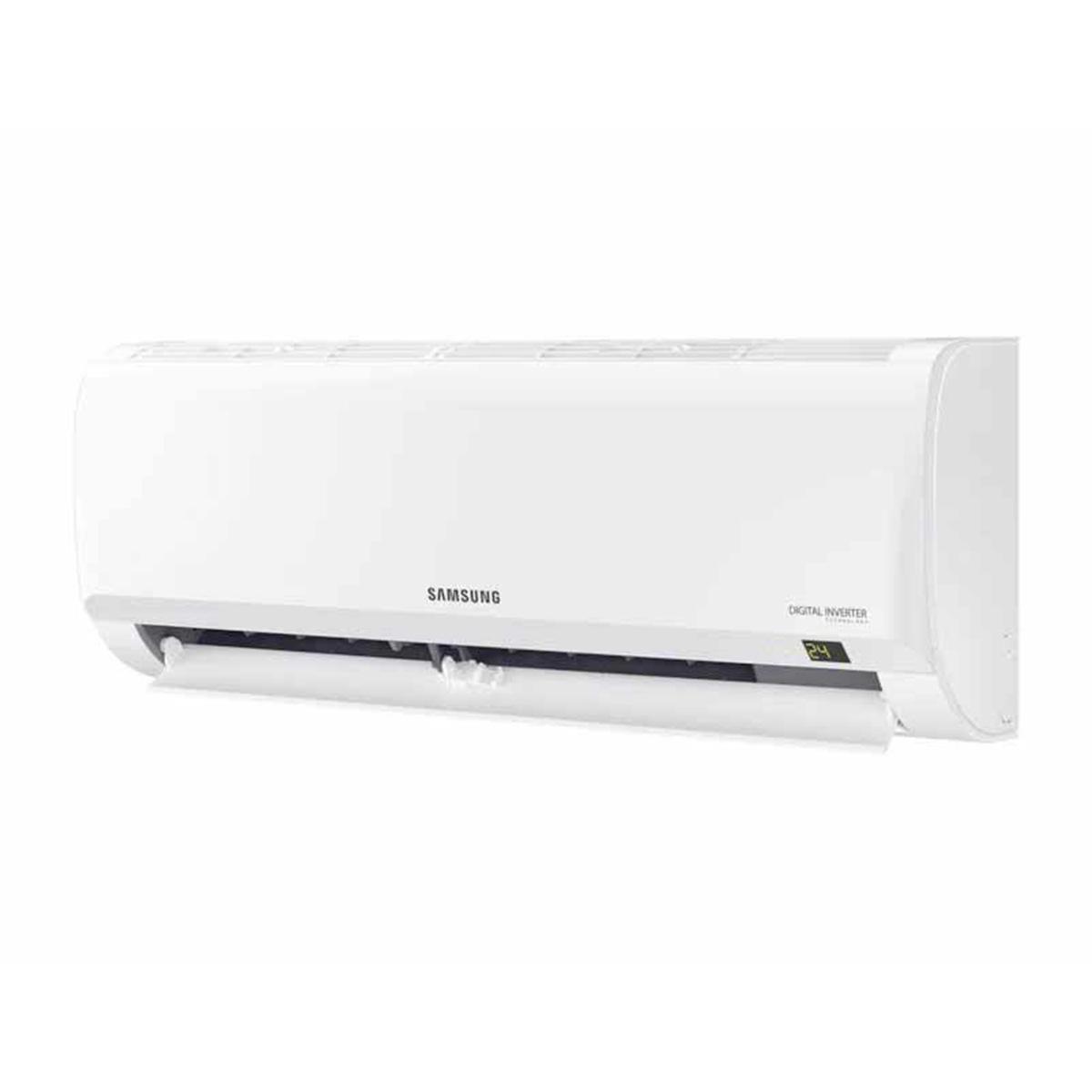 Aparat de aer conditionat tip split Samsung Galaxy Air, Racire Rapida, Filtru Hd, Clasa A++, R32 26