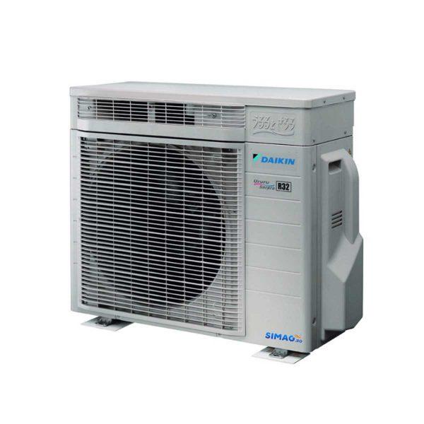 Aparat de aer conditionat tip split Daikin Ururu Sarara FTXZ25N-RXZ25N Inverter 9000 BTU, A+++, -20C 2