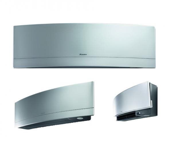 Aparat de aer conditionat Daikin Emura Bluevolution FTXJ-RXJ Inverter, A+++, Wifi inclus 5