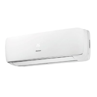 Aparat de aer conditionat tip split Hisense Mini Apple Pie, Inverter, R32 , A++, Wifi Ready 6
