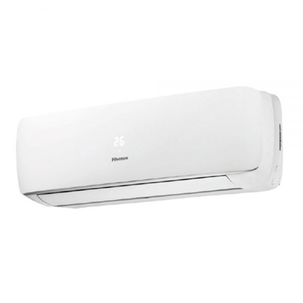 Aparat de aer conditionat tip split Hisense Mini Apple Pie, Inverter, R32 , A++, Wifi Ready 2