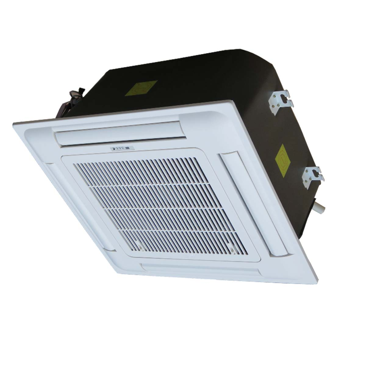 Aparat de aer conditionat tip caseta 4 directii Skyworth U-Match DC Inverter, R32, A++ 10