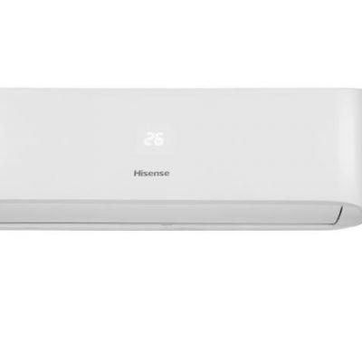 Aparat de aer conditionat tip split Hisense EASY, Inverter, R32 , A++, Wifi Ready 8