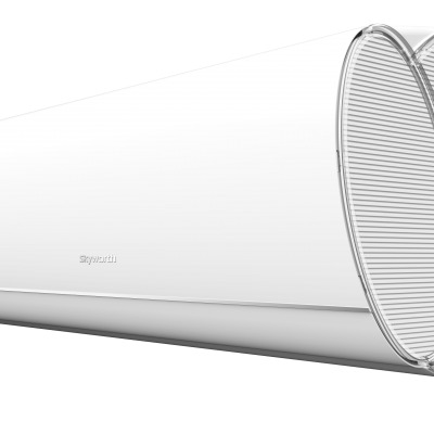 Aparat de aer conditionat tip split Skyworth Nova, Inverter, A++, R32, WiFi incorporat 3