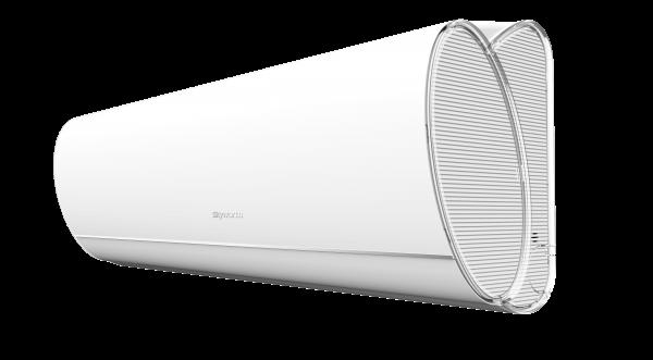 Aparat de aer conditionat tip split Skyworth Nova, Inverter, A++, R32, WiFi incorporat 1