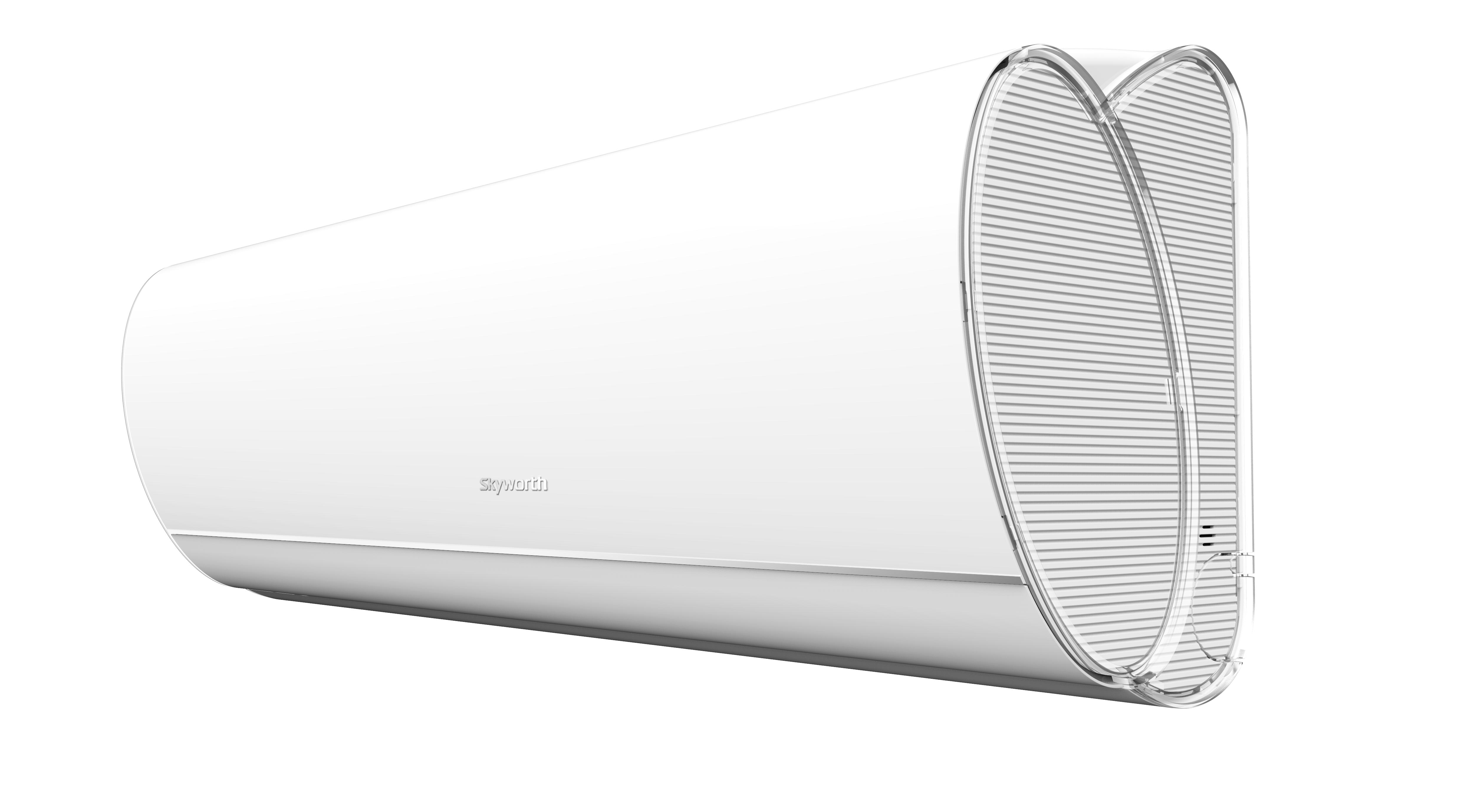 Aparat de aer conditionat tip split Skyworth Nova, Inverter, A++, R32, WiFi incorporat 34