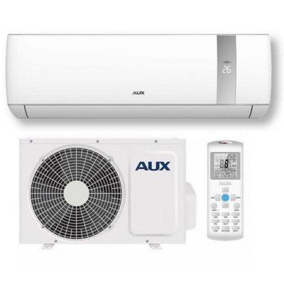 Aparat de aer conditionat AUX J-SMART ASW-H/JAR3DI-EU, Clasa A++, R32, Inverter 7