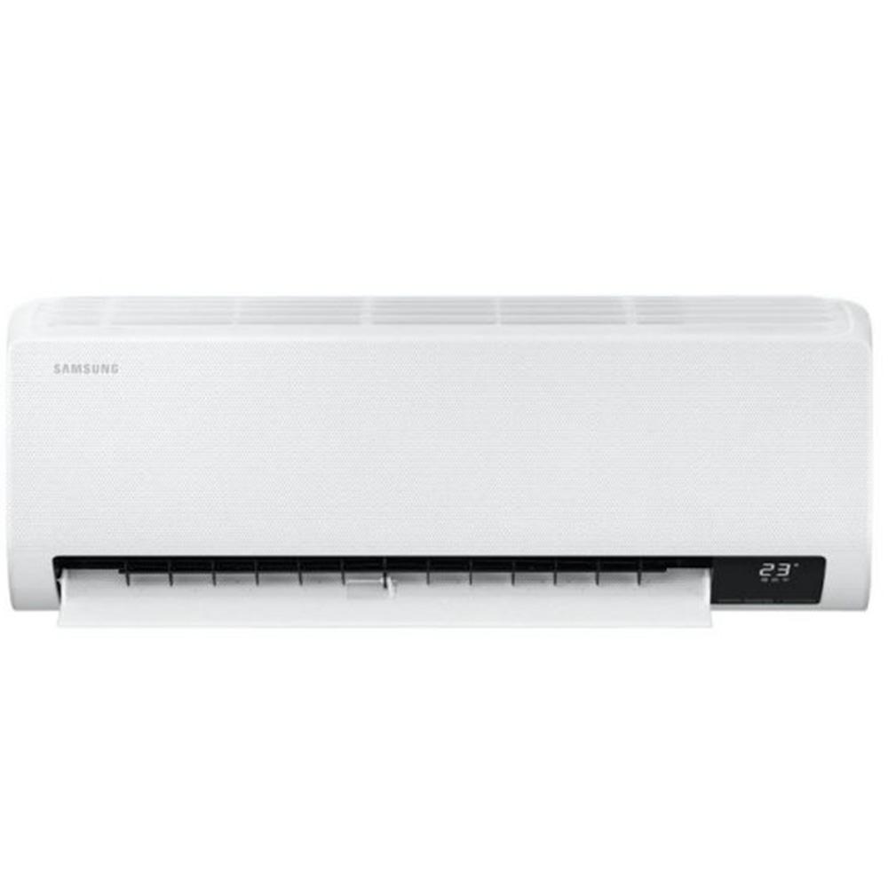 Aparat de aer conditionat Samsung Wind-Free Comfort, Clasa A++, Smart control Wi-Fi, Easy Filter Plus, R32, Alb 36