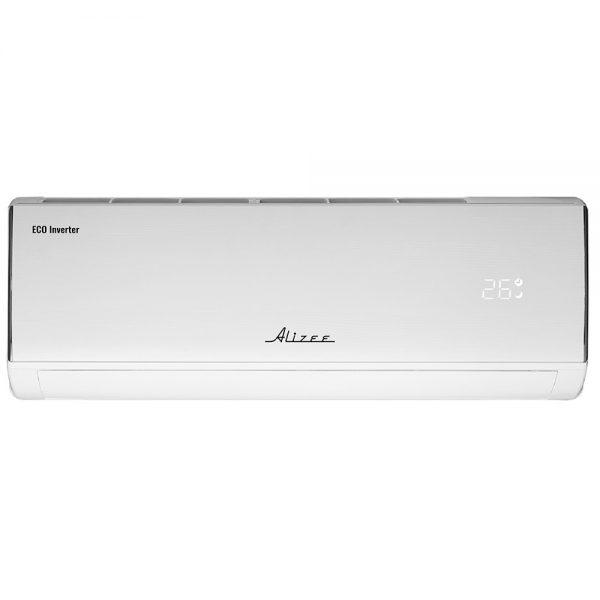 Aparat de aer conditionat tip split Alizee, DC Inverter, R32, A++,Wifi Ready, kit montaj inclus 4m 3