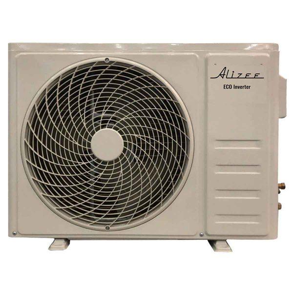 Aparat de aer conditionat tip split Alizee, DC Inverter, R32, A++,Wifi Ready, kit montaj inclus 4m 4