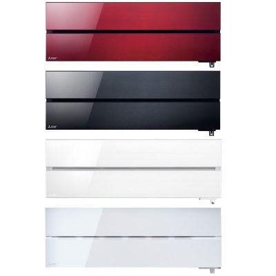 Aparat de aer conditionat tip split Mitsubishi Electric KIRIGAMINE Style MSZ-LN, INVERTER, A+++, R32, Tehnologie Japoneza, WIFI 20