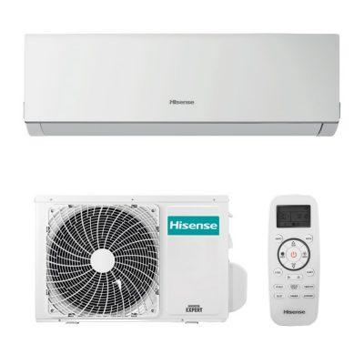 Aparat de aer conditionat tip split Hisense New Comfort, Inverter, R32, A++, Wifi Ready 7