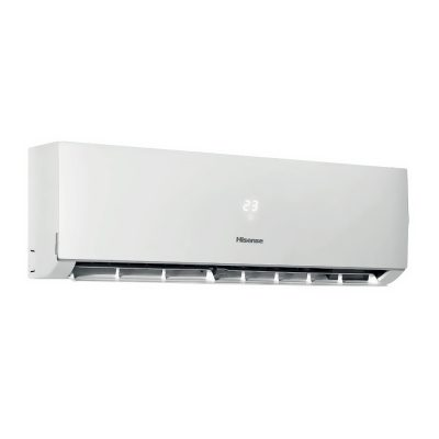 Aparat de aer conditionat tip split Hisense New Comfort, Inverter, R32, A++, Wifi Ready 9