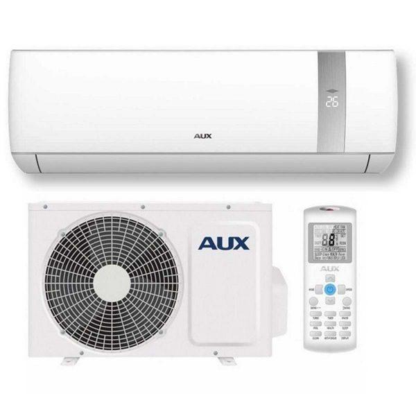 Aparat de aer conditionat AUX J-SMART ASW-H/JAR3DI-EU, Clasa A++, R32, Inverter 2