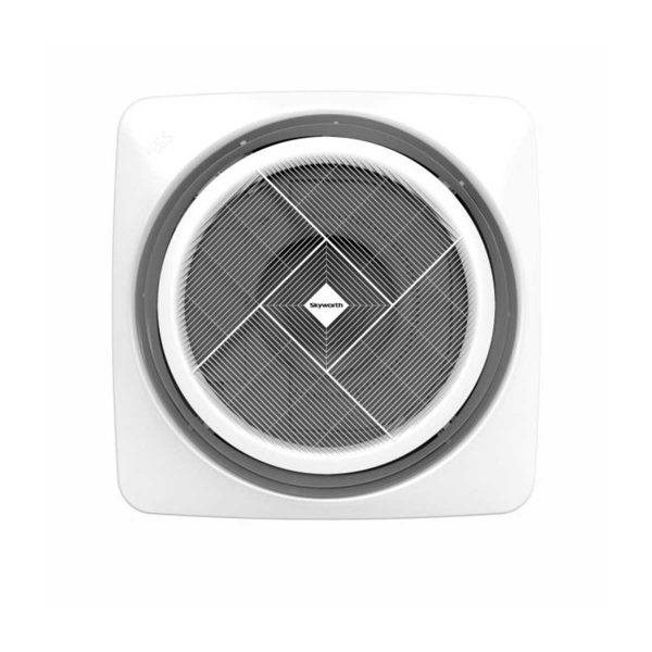 Aparat de aer conditionat tip caseta 360 grade Skyworth U-Match DC Inverter ,R32,A++ 2