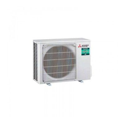 Aparat de aer conditionat tip consola Mitsubishi Electric MFZ-KT + SUZ-M Inverter, A++, R32, WIFI READY 8