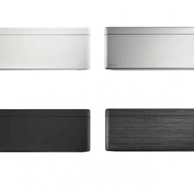 Aer conditionat Daikin Stylish Bluevolution Inverter, R32, A++, Design avangardist, WIFI inclus 14