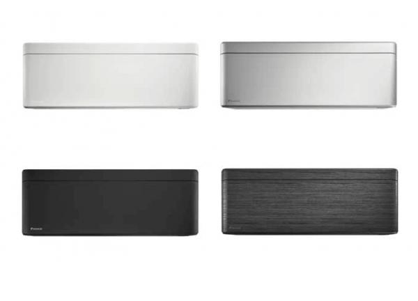 Aer conditionat Daikin Stylish Bluevolution Inverter, R32, A++, Design avangardist, WIFI inclus 2