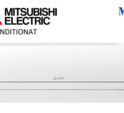 Aparat de aer conditionat tip split Mitsubishi Electric MSZ-HR Inverter,A++,R32,WIFI READY 7