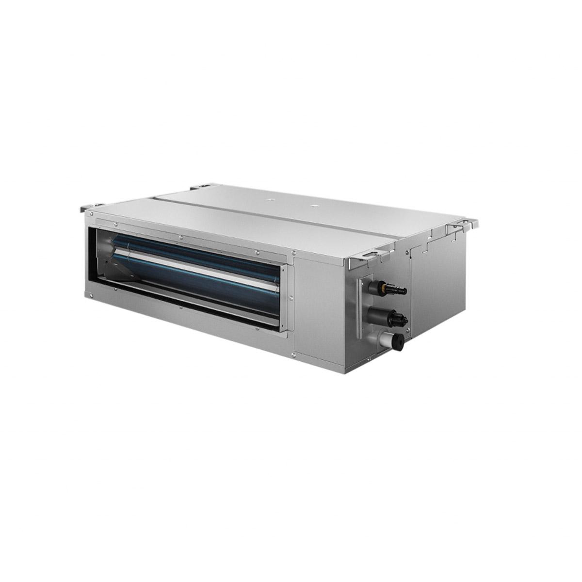 Unitate interna tip duct super slim Skyworth U-Match DC Inverter ,R32,A++ 9