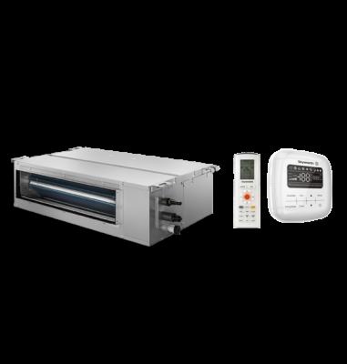 Aparat de aer conditionat tip duct super slim Skyworth U-Match DC Inverter ,R32,A++ 6
