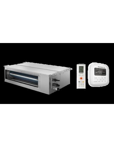 Unitate interna tip duct super slim Skyworth U-Match DC Inverter ,R32,A++ 2