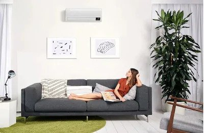 Aparat de aer conditionat Samsung Wind-Free Comfort, Clasa A++, Smart control Wi-Fi, Easy Filter Plus, R32, Alb 27
