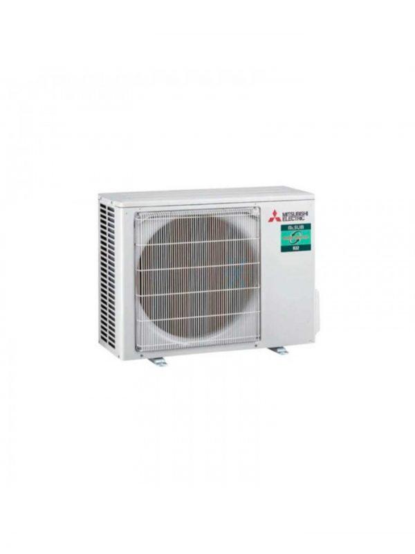 Aparat de aer conditionat tip consola Mitsubishi Electric MFZ-KT + SUZ-M Inverter,A++,R32,WIFI READY 4