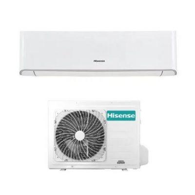 Aparat de aer conditionat tip split Hisense Energy, Inverter, R32 , A+++, Wifi 6