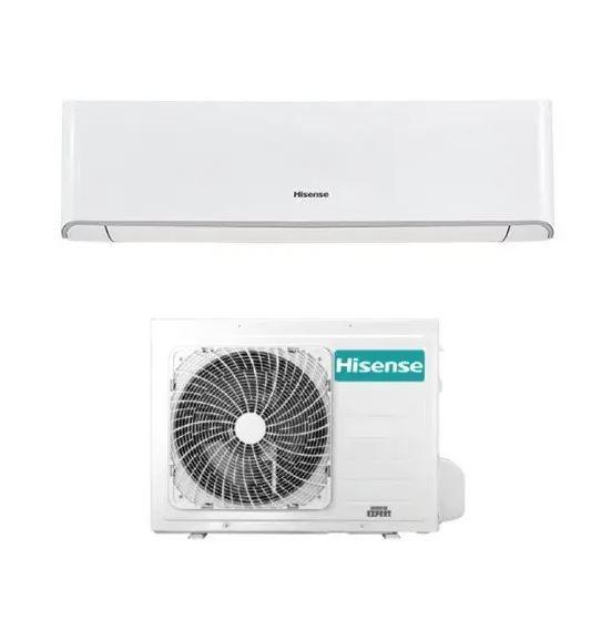 Aparat de aer conditionat tip split Hisense Energy, Inverter, R32 , A+++, Wifi 1