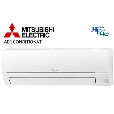Aparat de aer conditionat tip split Mitsubishi Electric MSZ-HR Inverter,A++,R32,WIFI READY 8