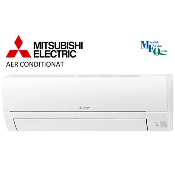 Aparat de aer conditionat tip split Mitsubishi Electric MSZ-HR Inverter,A++,R32,WIFI READY 3