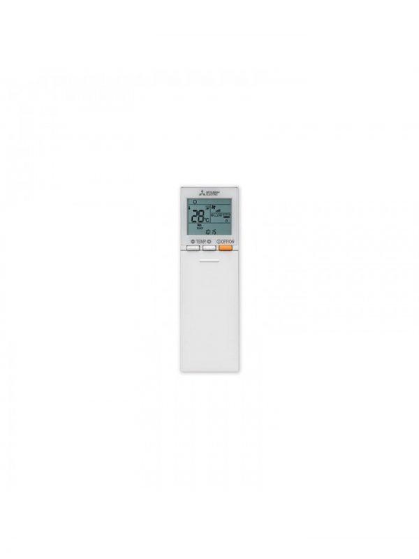 Aparat de aer conditionat tip caseta 1 directie Mitsubishi Electric MLZ-KP + SUZ-M Inverter,A++,R32,WIFI READY 3