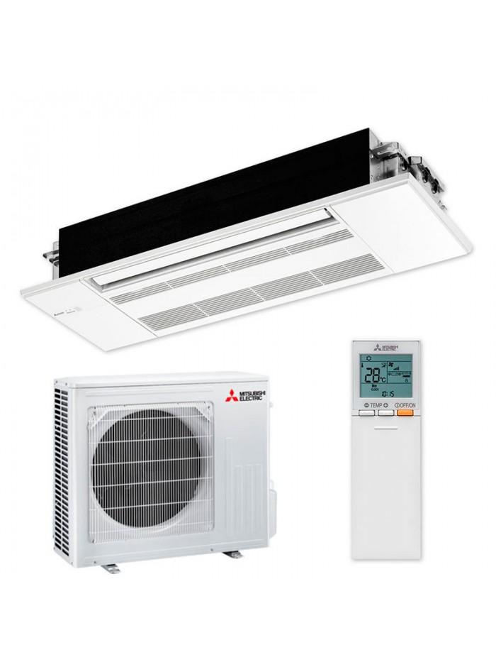 Aparat de aer conditionat tip caseta 1 directie Mitsubishi Electric MLZ-KP + SUZ-M Inverter,A++,R32,WIFI READY 37