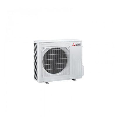 Aparat de aer conditionat tip caseta 1 directie Mitsubishi Electric MLZ-KP + SUZ-M Inverter,A++,R32,WIFI READY 7