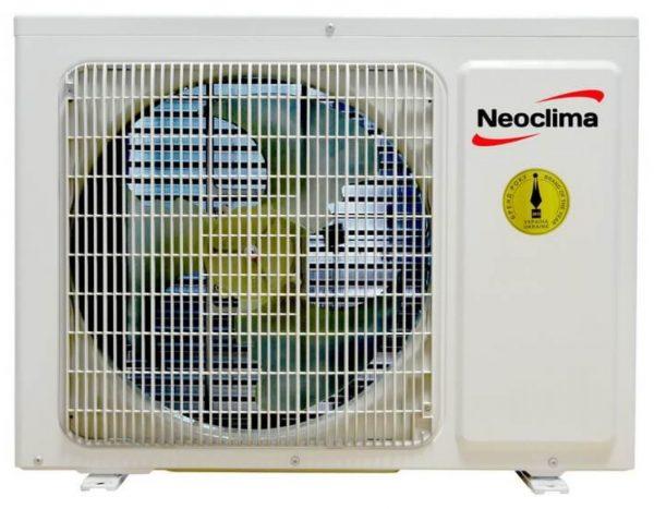 Aparat de aer conditionat Neoclima Therminator 3.2 , Clasa A+, R32, Inverter , Wi-Fi Ready 2