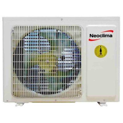 Aparat de aer conditionat Neoclima Therminator 3.2 , Clasa A+, R32, Inverter , Wi-Fi Ready 5