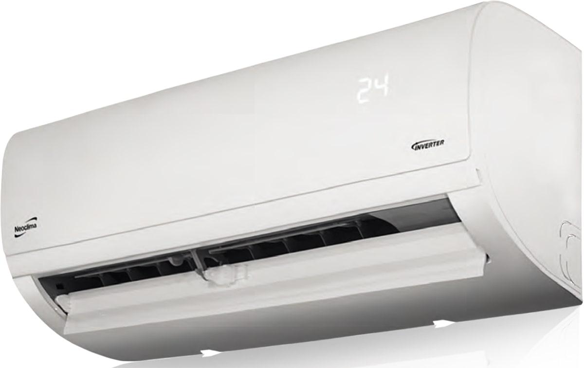 Aparat de aer conditionat Neoclima Therminator 3.2 , Clasa A+, R32, Inverter , Wi-Fi Ready 7