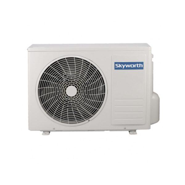 Aparat de aer conditionat tip split Skyworth Nova, Inverter, A++, R32, WiFi incorporat 2