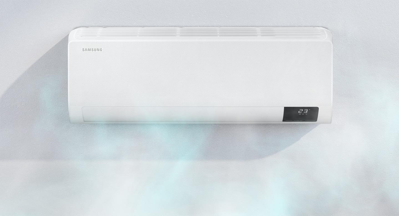 Aparat de aer conditionat Samsung Wind-Free Comfort, Clasa A++, Smart control Wi-Fi, Easy Filter Plus, R32, Alb 13
