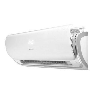 Aparat de aer conditionat tip split Hisense Silentium, Inverter, R32, A+++, Wifi inclus 8