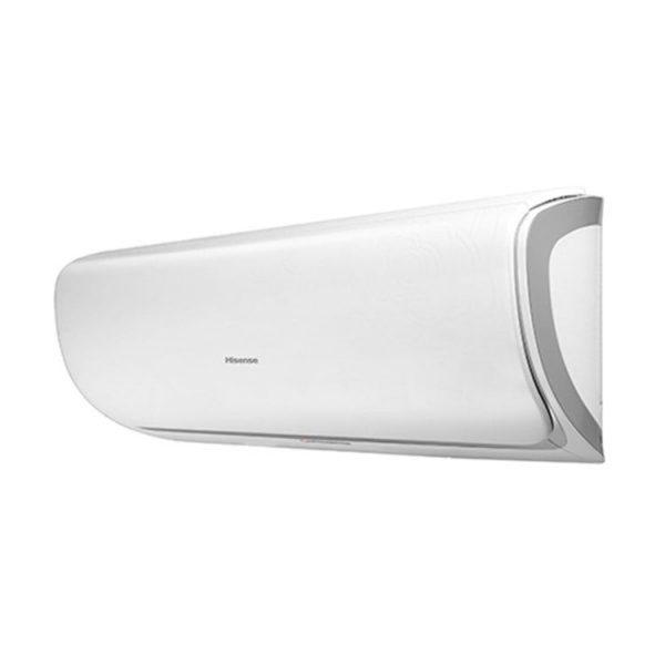 Aparat de aer conditionat tip split Hisense Silentium, Inverter, R32, A+++, Wifi inclus 1