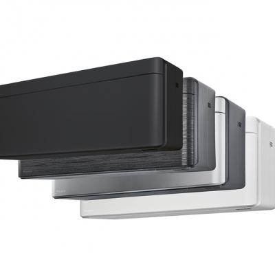 Aer conditionat Daikin Stylish Bluevolution Inverter, R32, A++, Design avangardist, WIFI inclus 12