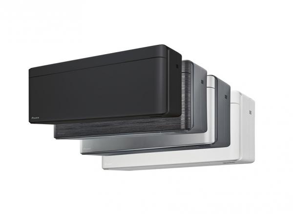 Aer conditionat Daikin Stylish Bluevolution Inverter, R32, A++, Design avangardist, WIFI inclus 1