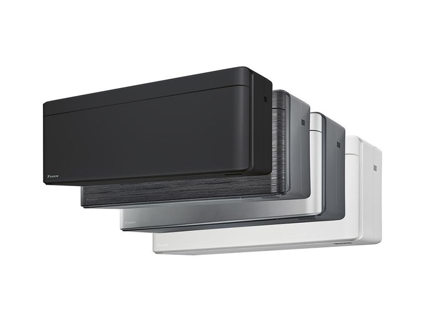 Aer conditionat Daikin Stylish Bluevolution Inverter, R32, A++, Design avangardist, WIFI inclus 82